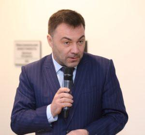 Гапонов Михаил Викторович