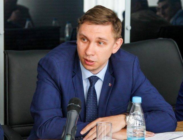 А.В. Аносов