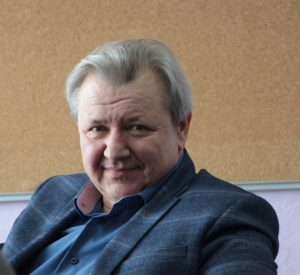 Краснов Дмитрий Германович