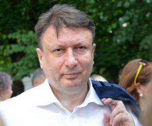 Лавричев Олег Вениаминович