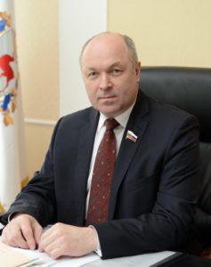Лебедев Евгений Викторович