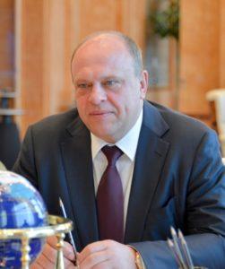 Лесун Анатолий Федорович