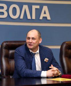 Левин Юрий Леонидович