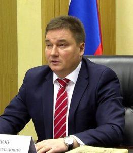Малов Сергей Геральдович