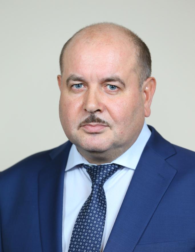 Самойлов Сергей Борисович