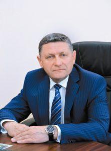 Шупранов Василий Николаевич