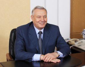 Тятинькин Виктор Викторович