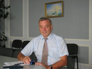 В.Н. Цыбанев