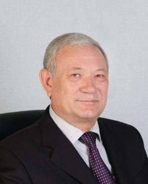 Закаменных Георгий Иванович