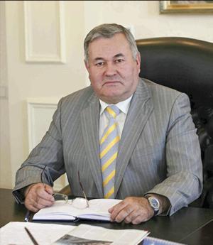 Батенков В.А.