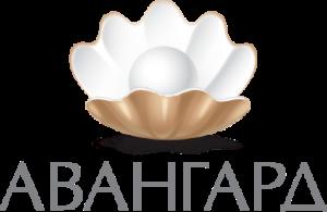 logo Авангард