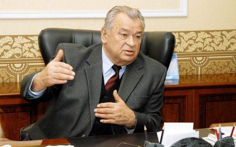Юрий Павлович Старцев